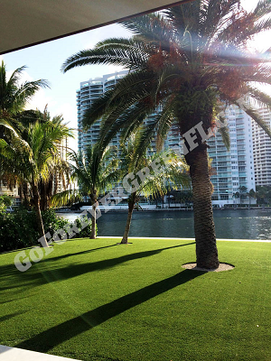 synthetic lawn west palm beach
