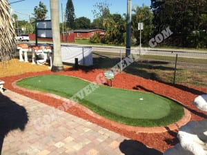 commercial artificial turf West Palm Beach