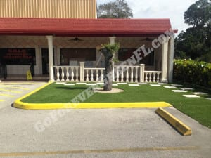 Artificial Grass Installation for Businesses West Palm Beach