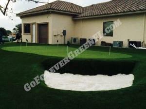 putting green installation west palm beach