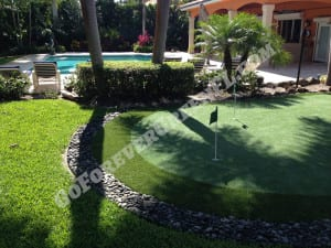 artificial lawn west palm beach