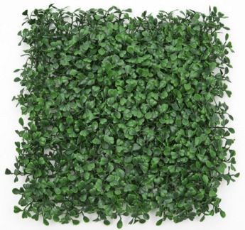 Boxwood Ivy Tile Front